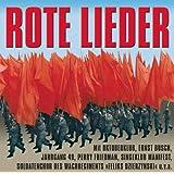 Rote Lieder (Die Besten politischen Lieder aus der DDR)