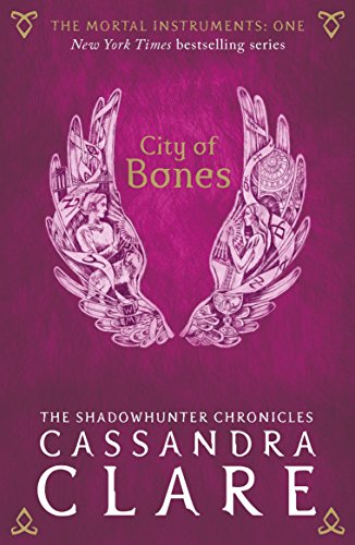 The Mortal Instruments 01. City of Bones