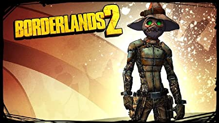 Borderlands 2: Assassin Madness Pack [Download]