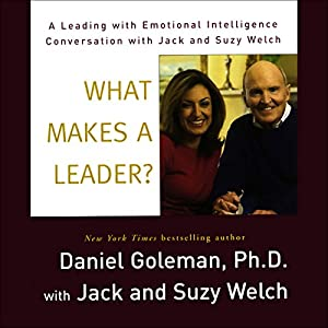 What Makes a Leader? Audiobook