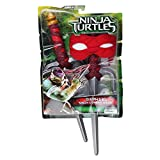Teenage Mutant Ninja Turtles Movie Basic Roleplay Raphael Combat Gear
