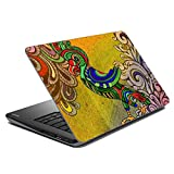 MeSleep Colorful Bird Laptop Skin