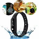 ELEGIANT C6 Bracelet Bluetooth Intell...