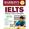 IELTS Practice Exams (Barron's Ielts Practice Exams): International English Language Testing System
