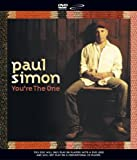 Paul Simon You're the One [DVD AUDIO]