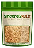 Sincerely Nuts Natural Almond Flour Meal - Five (5) Lb. Bag - Healthy & Nutritious Alternative - Reduce Fat, Full Of Protein, Fiber - 100% Kosher Certified