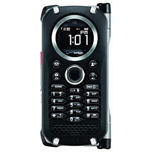 New Verizon Casio Brigade Cell Phone