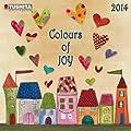 Colors of Joy: Graphic 2014