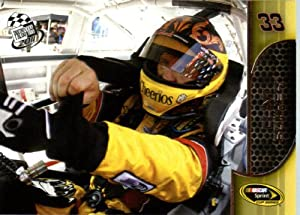 Buy 2011-NASCAR Press Pass Racing Card # 4 Clint Bowyer NSCS Drivers In Protective Screwdown Case by Press Pass