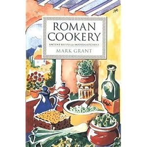 Roman Cookery: Ancient Re Livre en Ligne - Telecharger Ebook