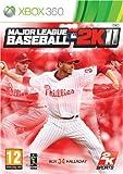 Major League Baseball 2K11 (Xbox 360)