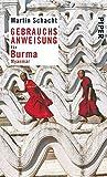 Image de Gebrauchsanweisung für Burma · Myanmar