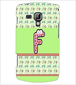 PrintDhaba GRANDbet F D-5817 Back Case Cover for SAMSUNG GALAXY S DUOS S7562 (Multi-Coloured)
