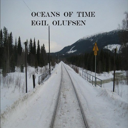 Oceans of Time