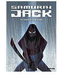 Samurai Jack: Season 5