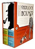 The New Annotated Sherlock Holmes: The Stories
