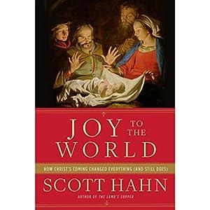 Joy to the World Audiobook