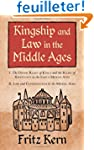 Kingship And Law In The Middle Ages:...