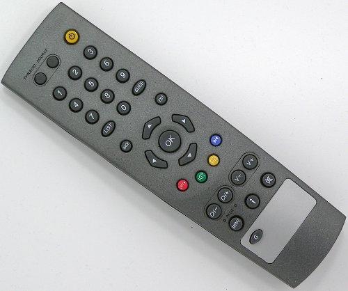 Ersatz Fernbedienung für Humax RS-501 CI8100 CI9100 CX-1201 CX-C2000 F2-FOX Sat Receiver Remote Control / Neu