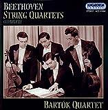 Beethoven: String Quartets (Complete)
