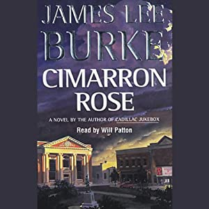 Cimarron Rose | [James Lee Burke]