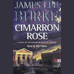 Cimarron Rose Audiobook