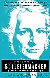 Friedrich Schleiermacher (Making of Modern Theology) (0800634012) by Schleiermacher, Friedrich