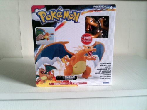 Kit-Pokemon-Charizard-modelo-Figura