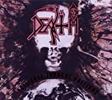 Individual Thought Patterns - Reissue by Death (2011-10-24)