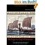 """Die Saga von Sigurd Svensson: """"Das Schwert des Wikingers"""""""