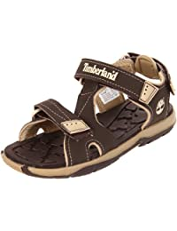 Timberland Mad River 3-Strap Sandal (Toddler/Little Kid/Big Kid)
