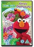 Sesame Street: Elmo's Dinosaurs [DVD]