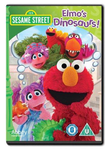 sesame-street-elmos-dinosaurs-dvd-import-anglais