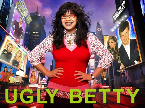 Ugly Betty Season 3