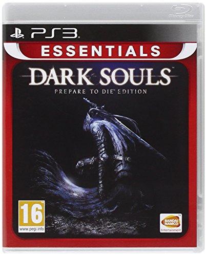 Dark Souls : prepare to die [Edizione : Francia] (gioco in Italiano)