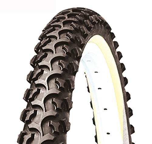 Kenda K831 Fahrradreifen, 26'', 26x1,99, MTB, Schwarz