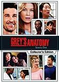 Grey's Anatomy - Season 1 - Collectors' Edition [DVD]