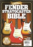 51UaEcW6xDL. SL160  Guitar & Bass Classics Fender Stratocaster Bible