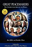 img - for Great Peacemakers: True Stories from Around the World book / textbook / text book