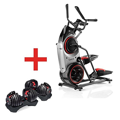 pack-stepper-elliptique-bowflex-max-trainer-m5-halteres-ajustables-bowflex-552i