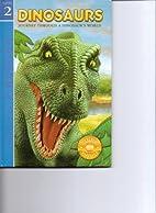 Dinosaurs, Journey Through a Dinosaur's…