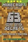 Minecraft Secrets Handbook: 63 Pocket...