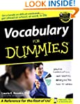 Vocabulary For Dummies