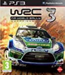 WRC 3 - World Rally Championship (PS3)