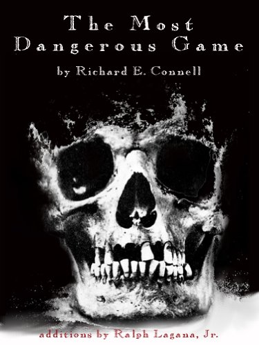 essay of the most dangerous game by richard connell