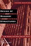 img - for Design of Masonry Structures book / textbook / text book