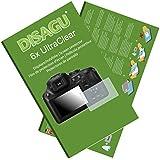 6x Film de protection d'écran Ultra Clear pour Panasonic Lumix DMC-FZ72