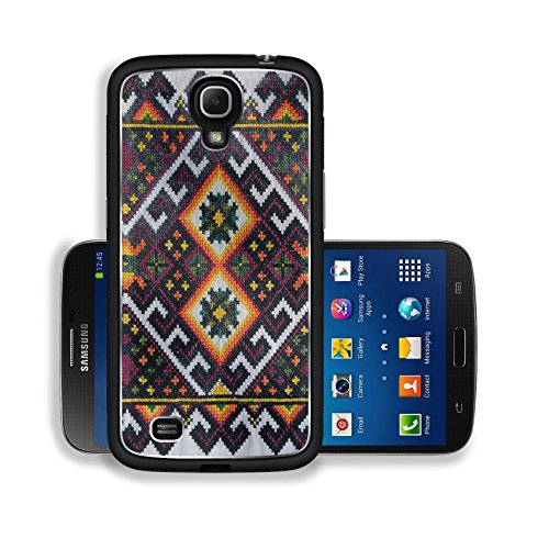 [Liili Premium Samsung Galaxy Mega 6.3 Aluminum Snap Case The Ukrainian ornament and embroidery a part of the Ukrainian culture is a lot of centuries] (National Costume Of India Images)