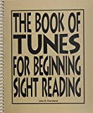 The Book of Tunes for Beginning Sight-Reading/G5547