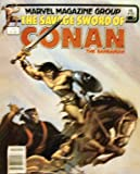 img - for The Savage Sword of Conan (Feb. 1983, Vol 1. No. 85) (THE BARBARIAN) book / textbook / text book